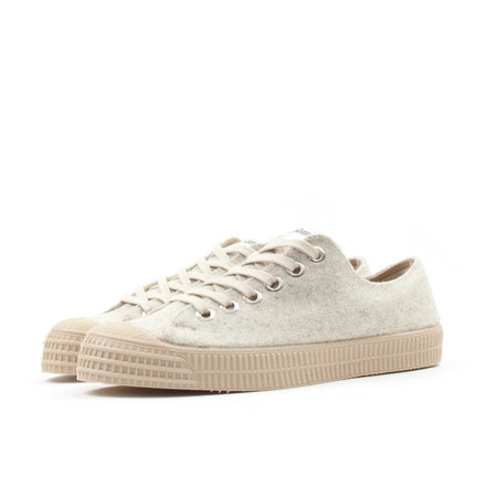 Novesta Star Master Felt (Light Grey & Beige) 1