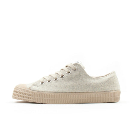 Novesta Star Master Felt (Light Grey & Beige) 2