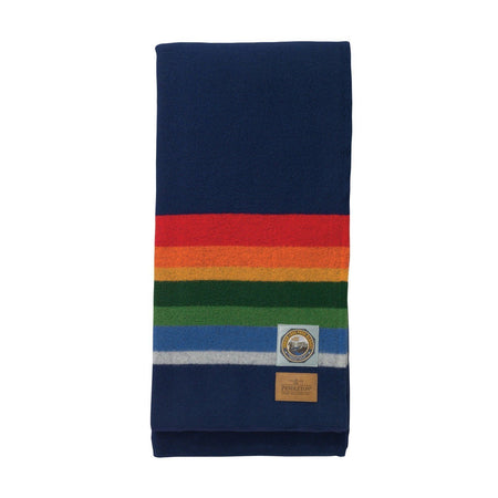 Pendleton National Park Twin Camp Blanket (Crater Lake)