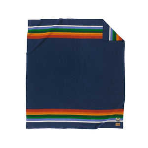 Pendleton National Park Twin Camp Blanket (Crater Lake) 2