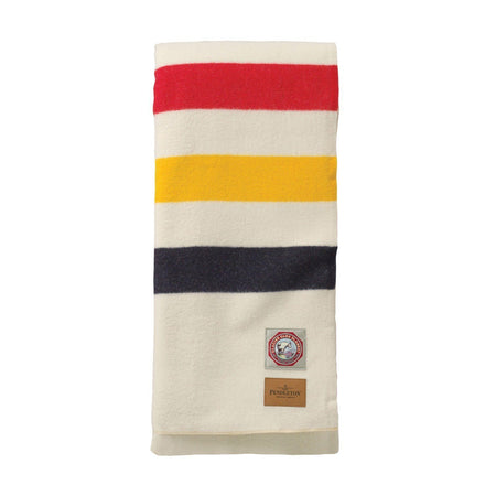 Pendleton National Park Twin Camp Blanket (Glacier) 1
