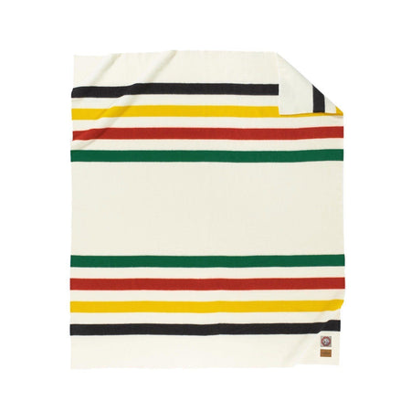 Pendleton National Park Twin Camp Blanket (Glacier)