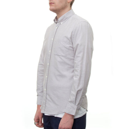 Portuguese Flannel Belavista Shirt (Light Brown)