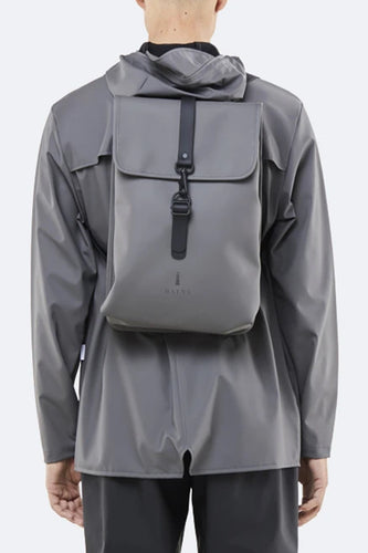 Rains Rucksack (Charcoal) Mobel