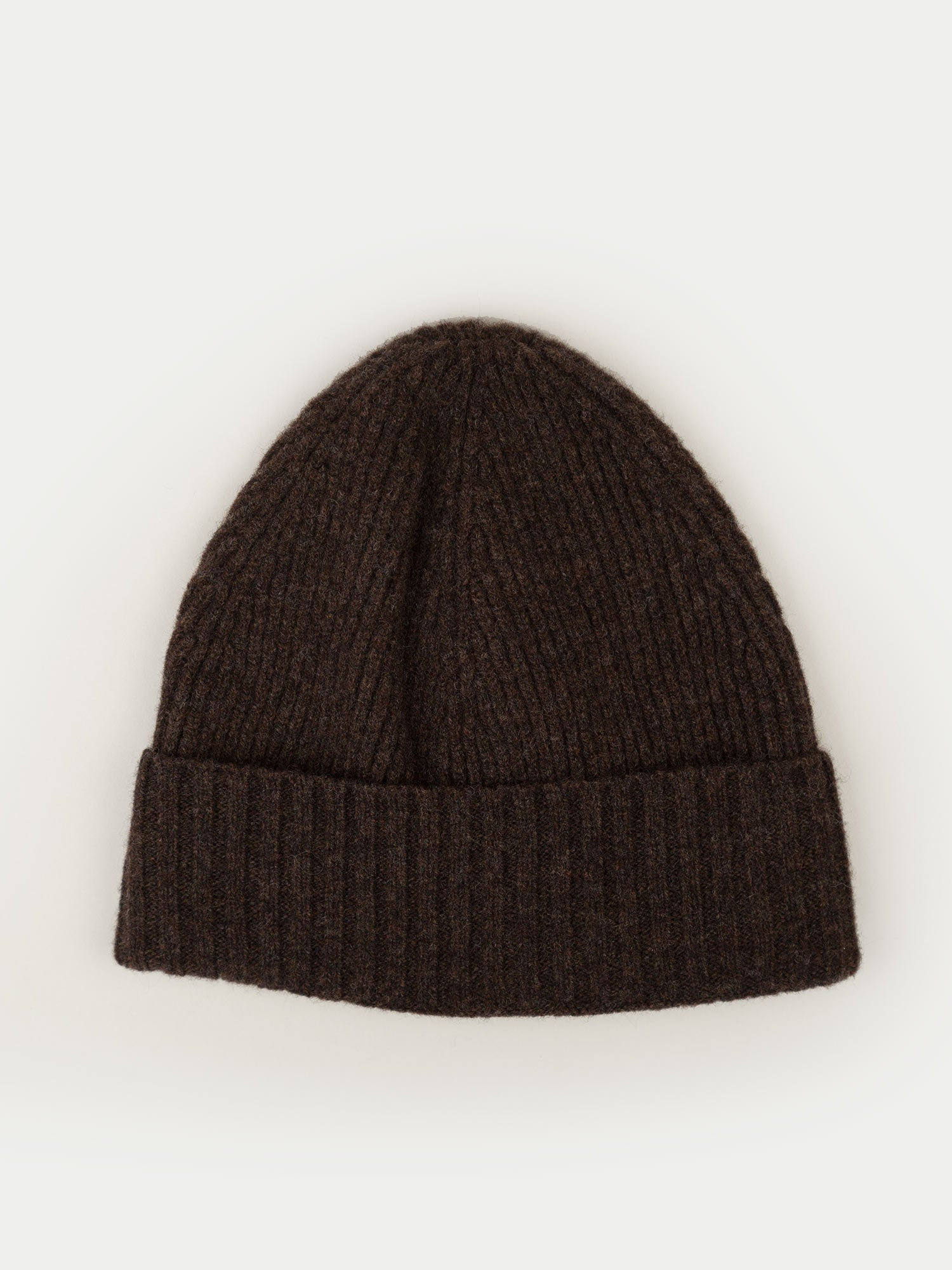 SIXES Reyes Beanie (Brown)