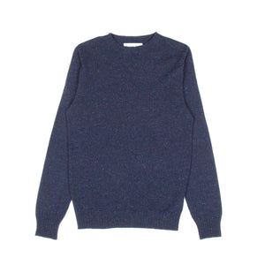 SIXES Wool Donegal Knit (Cosmos)2