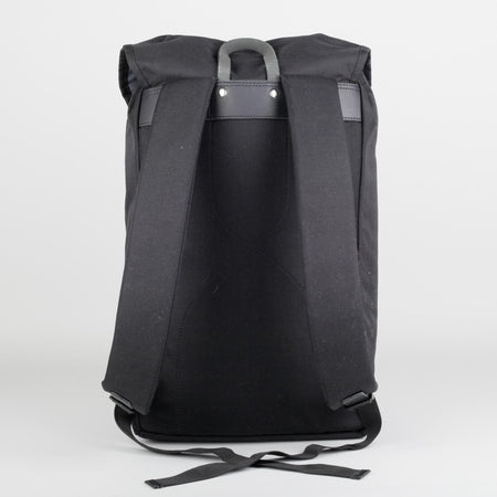 Sandqvist Hans Backpack (Black)
