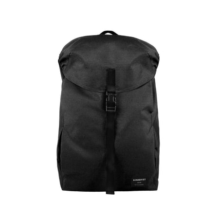 Sandqvist Ivan Backpack (Black)