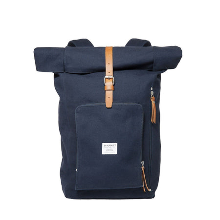 Sandqvist Jerry Backpack (Navy)