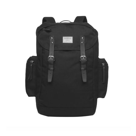 Sandqvist Lars-Goran Backpack (Black)