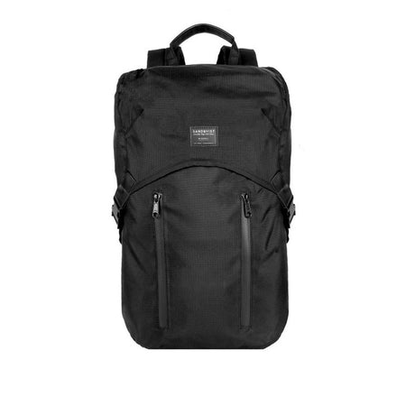 Sandqvist Leo Backpack (Black)