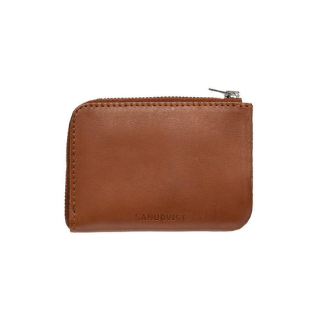 Sandqvist Penny Wallet (Cognac Brown)