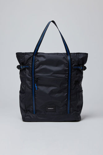 Sandqvist Roger Lightweight Backpack (Black)