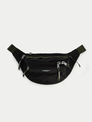 Indispensable Bags Attach Gridstop Beltbag (Black)