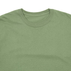 Sixes Perfect T-Shirt (Army)-2