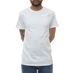 Sixes Perfect T-Shirt (White)-1