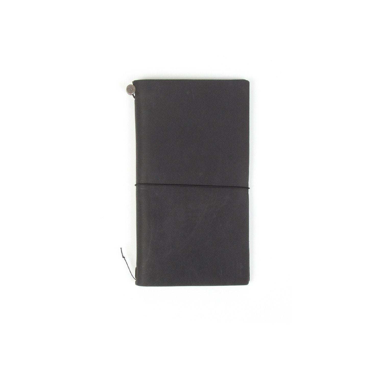 Traveler's Notebook (Black)