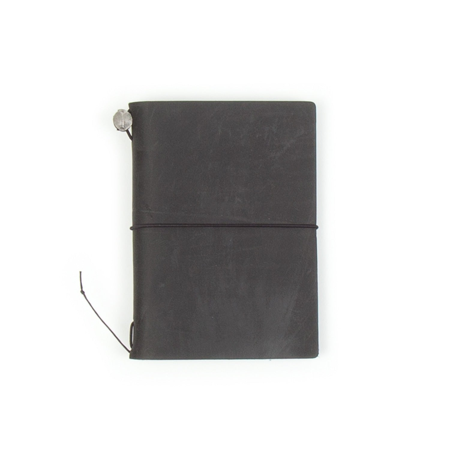 Traveler's Passport Notebook (Black)-1