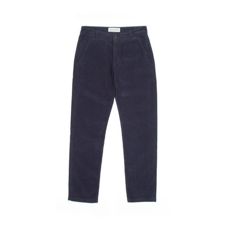 Universal Works Aston Pant (Navy Cord)