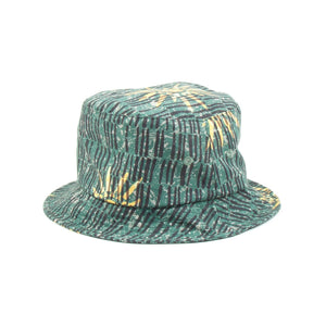 Universal Works Bucket Hat (St Ives Print)-1