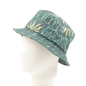 Universal Works Bucket Hat (St Ives Print)-2