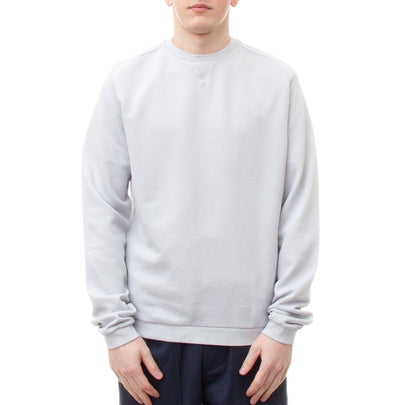 Universal Works Easy Crew Sweatshirt (Grey)-4