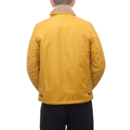 Universal Works N1 Jacket (Gold Flight Nylon)2