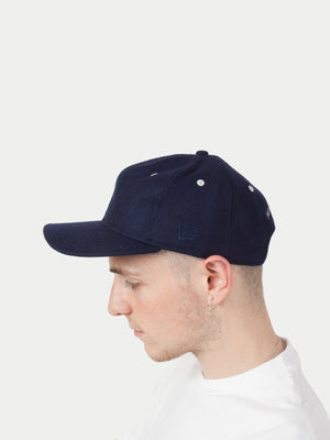 Universal Works New Era Cap (Navy) 2