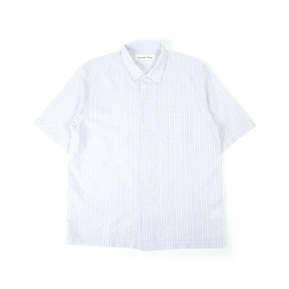 Universal Works Road Shirt (Mist)