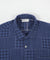 Universal Works Road Shirt (Patchwork Madras Blue)