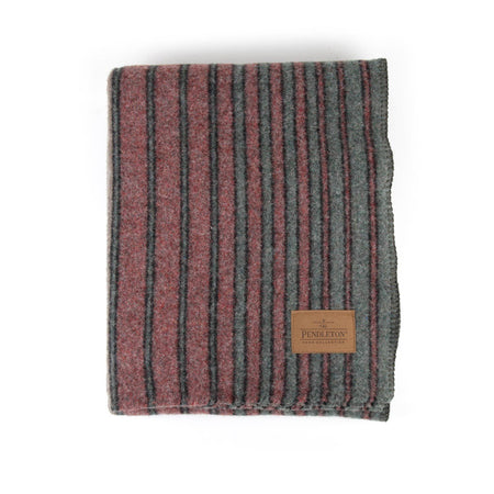 Pendleton Yakima Twin Camp Blanket (Hemrich Stripe)