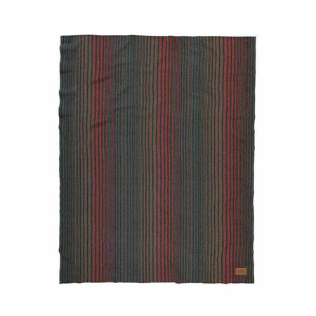 Pendleton Yakima Twin Camp Blanket (Hemrich Stripe) 2