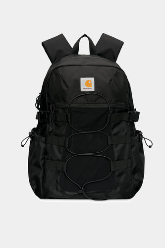 Carhartt WIP Delta Backpack (Black)
