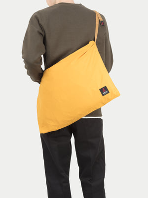 Gramicci Big Shopper Bag (Mustard)