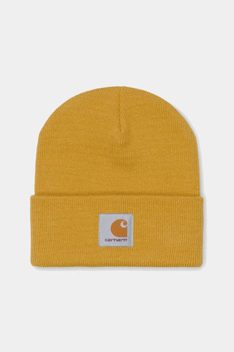 Carhartt WIP Watch Beanie (Coiza Yellow)
