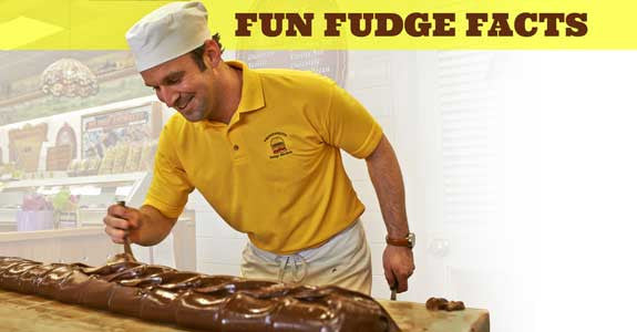 Fun Fudge Facts