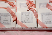 Wedding Favors (Ship)