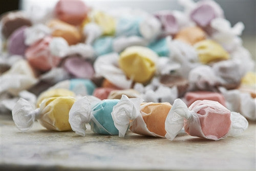 Fresh Water Taffy