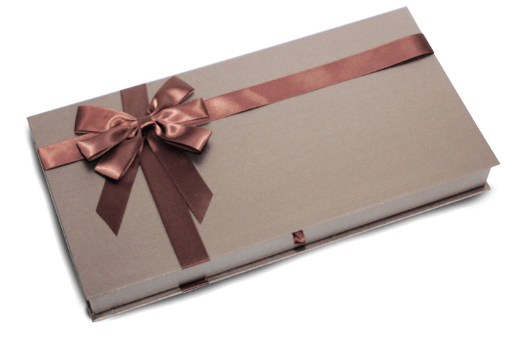 Corporate Gifts - 6 Piece Fudge Box