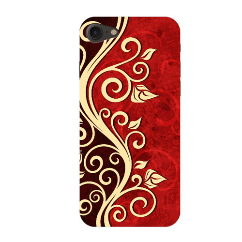 iPhone 7 Case iPhone 7s Case Floral Pattern by DPOWER CASE 13