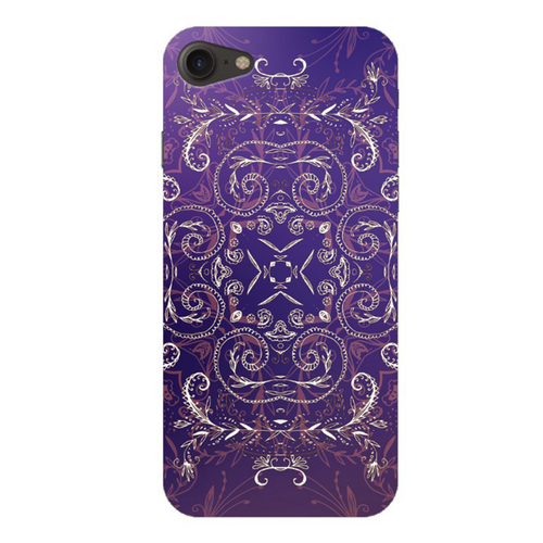 iPhone 7 Case iPhone 7s Case Floral Pattern by DPOWER CASE 17