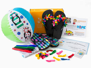 Little Loving Hands - Craft Kit