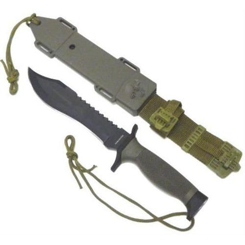 12in Combat Fighting Knife HK6001
