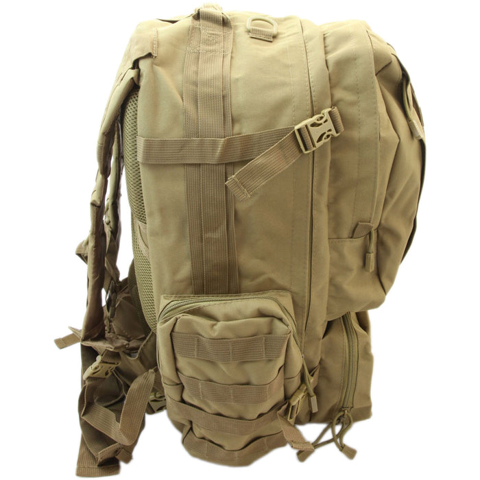 Double Reinforced 3-Day Assault Pack