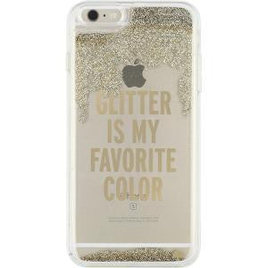Kate Spade New York Liquid Glitter Case for iPhone 7 and iPhone 6/6s
