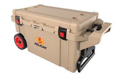 Pelican 80 Quart Wheeled Cooler