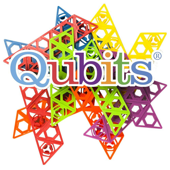 Quibits STEM Kit - As Seen on Shark Tank!