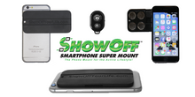 ShowOff Smartphone Super Mount