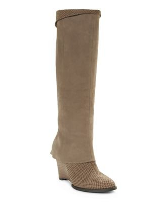 B Makowsky Women's Ariana Knee Boot