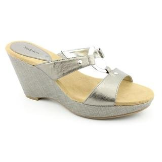 Style & Co Women's Janet Sandal Wedge